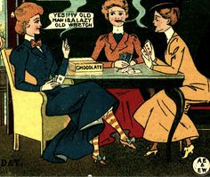 ADAM'S RIB: A FEMINIST GENDER BENDER FROM 1949