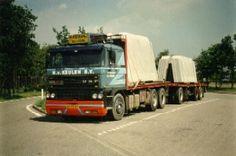 DAF 2800 v Keulen