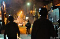 Reportan otra víctima en protestas de Venezuela