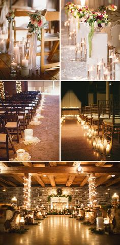 Wedding markers add serious style to your ceremony and show your efforts to make the scene memorable. They not only help define the space, but also reflect your style and wedding theme. As elaborate as a gorgeous floral arrangement and as simple as a DIY pedestal design, aisle markers are details you don't want to …