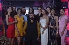 Senco Gold & Diamonds launches new ranges in Everlite collection with Fbb Colors Femina Miss India State winners http://www.indianshowbiz.com/?p=167084
