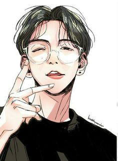 Felix – flirty little weirdo. Busy, eccentric, always watching old-timey films a… – Anime Art Art Anime, Anime Kunst, Anime Artwork, Manga Anime, Baby Boy Art, Exo Fan Art, Drawn Art, Korean Art, Manga Boy