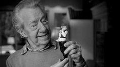 Marc Sleen, één van de grootste striptekenaars van België, is overleden