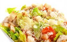 Салат цезарь с курицей | Самые вкусные кулинарные рецепты