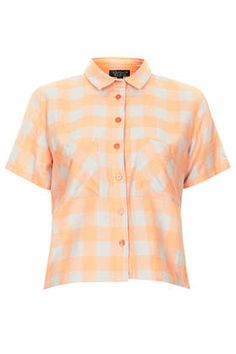 Check Shirt - New In This Week - New In