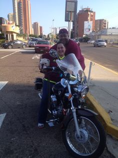 Family Bulldog Motorcicle..!!
