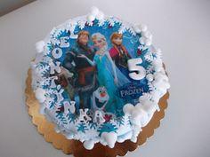 Cake Ice Kingdom