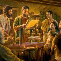 2 timoteo 3 ang dating biblia tagalog 6