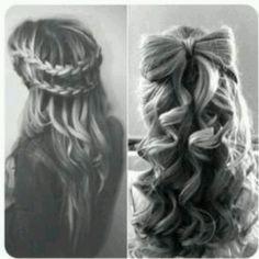 I like that hair!