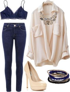 """""""clarity"""" by kaywoodsx on Polyvore"""