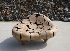 incredible work in wood by Lee Jae-Hyo