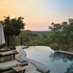 Get off if you book less than 4 days before your stay at Zwahili Game Lodge! This beautiful lodge offers a true African experience with luxury in Limpopo. Game Lodge, Game Reserve, Lodges, South Africa, African, River, Luxury, Games, Book
