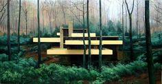 De la arquitectura y la naturaleza (Lazkano)