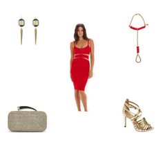 Outfit Inspiration: Cocktail Party #summer #cocktailparty #party #summerparty #whattowear #outfitinspiration