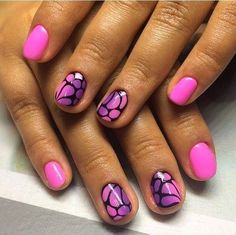 Pink  Nails Design | Nails