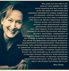 Book Quotes, Words Quotes, Sayings, Merryl Streep, Meaningful Words, Loneliness, Honesty, Motto, Cool Words