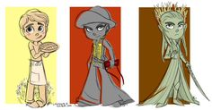 The most amazing roles of Lee Pace! Pushing Daisies Ned to The Fall Roy to The Hobbit Thranduil!