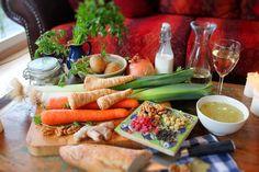 StadtLandLebenslust: Herbstliche Suppen-Inspiration
