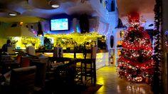 Feliz Navidad y año Nuevo les desea #restaurant #sirocco #acapulco #paella #mexico #df #mty #gdl #qro #puebla #cuerna #toluca #guerrero #tapas #gourmet