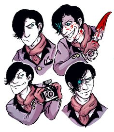 Game Character, Character Design, Gay Guys, The Evil Within, Creepy, Video Games, Nintendo, Horror, Awesome