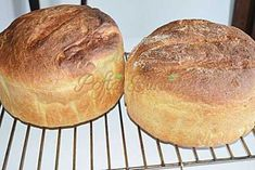 Paine pufoasa de casa cu malai si cartofi My Recipes, Bread Recipes, Cooking Recipes, Healthy Recipes, Healthy Food, Baked Goods, Bakery, Deserts, Food And Drink