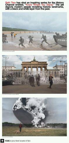 Socials/History