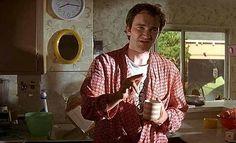 Pulp Fiction (1994) Quentin Tarantino as Jimmie Dimmick.
