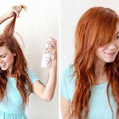 10 простых способов сделать тонкие волосы пышными