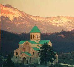 Bagrati's church