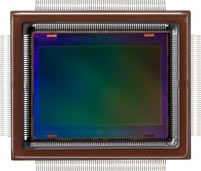 Canon is Developing an APS-H-size (Approx. 29.2 x 20.2 mm) CMOS Sensor With Approximately 250 Megapixels, the World's Highest Pixel Count for Its Size: For Specialised Surveillance & Crime Prevention Tools, Ultra-high-resolution Measuring Instruments and Other Industrial Equipment, & Field of Visual Expression