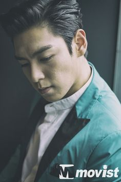 (Обновлено) T.O.P для интернет-журнала «Movist» | BIGBANG|빅뱅|Russian VIPs