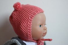 Baby Born, Crochet Hats, Dolls, Sewing, Knitting, Kids, Dressmaking, Puppets, Knitting Hats
