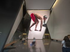 ArchiPills| U.S. Olympic and Paralympic Museum