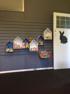 Invitation to play. Box Shelves, Brisbane, Toy Chest, Storage Chest, Invitations, Play, The Originals, Studio, House