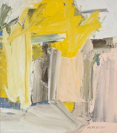 Door to the River (1960) di Willem de Kooning