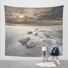 Distress signal Wall Tapestry by HappyMelvin | Society6