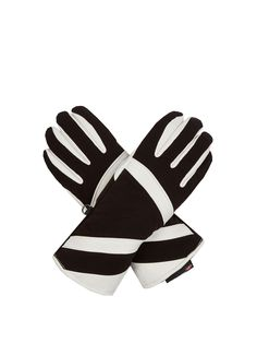 Alek bi-colour water-resistant gloves | Toni Sailer | MATCHESFASHION.COM