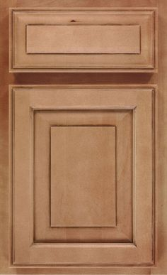 Brinkman Cabinet Door Style - Bathroom & Kitchen Cabinetry Products - Schrock Brinkman raised