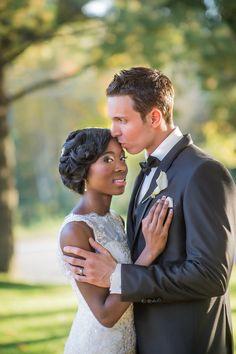 Bride Intemporelle: CAMILLE + FRANCIS | UN MARIAGE D'AUTOMNE