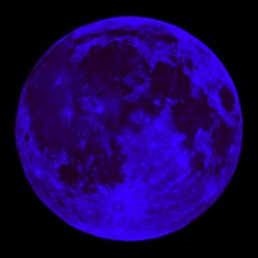 afirehalsey.tumblr.com Nocturne, Looks Cool, Blue Moon, Cool Stuff, Dark, My Love, Tumblr, Full Moon, Tumbler