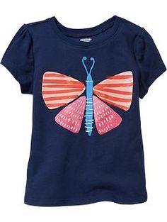 DIY inspiration- Azure like you, butterfly