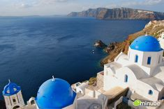 Oia, Greece | The Top 50 Cities to See in Your Lifetime from Huffington Post