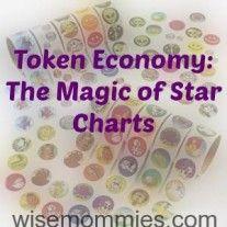 Token Economy: The Magic of Star Charts