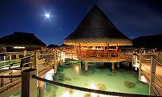 Hilton Moorea Lagoon Resort and Spa 17