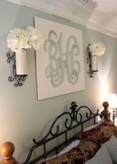 Master Bedroom Decorating Ideas 3