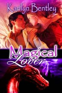 The Carus Chronicles: Magical Lover by Karilyn Bentley #99cent #sale