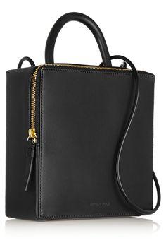 1e6909a917 Finds - + Building Block Box leather shoulder bag. Shoulder Strap BagLeather  Shoulder BagBackpack PurseClutch ...