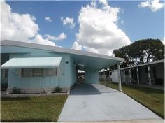 NEW FOR SALE: 3112 Southport Dr, Holiday, FL 34690 $73,900 - Active 55+ community, walk in ready, completely furnished just bring your clothes and make yourself at home. Home features newer kitchen, hydro tub in the master bedroom. Large Florida room overlooking the lake. Lost of storage. Double storage unit with washer and dryer and additional storage . Must see to appreciate. Low monthly HOA fees which covers ground maint., trash service.— My Florida Regional MLS #: W7624005