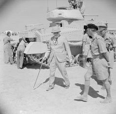 THE BRITISH ARMY IN NORTH AFRICA 1942 Afrika Corps, North African Campaign, Ww2 Tanks, British Army, British Tanks, Winston Churchill, Panzer, Us Army, World War Ii