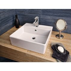 Loft Counter Vessel - American Standard Bathroom Sinks